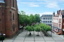 4-01: Marktplatz Grevenbroich
