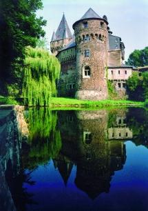 4-07: Schloss Hülchrath