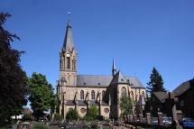 4-12:  St. Mariä Himmelfahrt - Erftdom