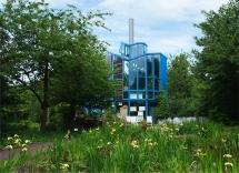 4-17: Schneckenhaus am Bienenzuchtverein