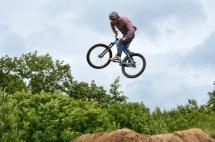 4-18: BMX-Park_Spielspinne