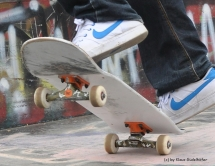 5-12 Skateranlage Dormagen
