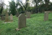 3-09: Jüdischer Friedhof