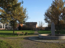 3-12: Dorfplatz Otzenrath