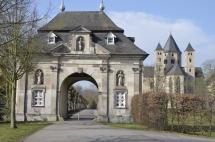 5-06 Kloster Knechtsteden