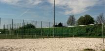 3-04: Beachvolleyballfeld Hochneukirch / Bolzplatz