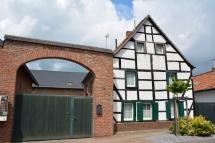 6-06 Fachwerkhaus Zimmermann