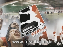 Indoor Soccer Center Meerbusch