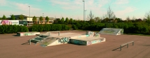 3-23: Skateranlage Jüchen