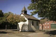 3-11: Kapelle Holz