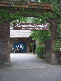 Kinderbauernhof Neuss