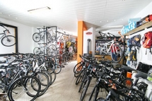Arno's Bikestore