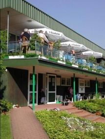 Tennishalle Grün-Weiß Neuss